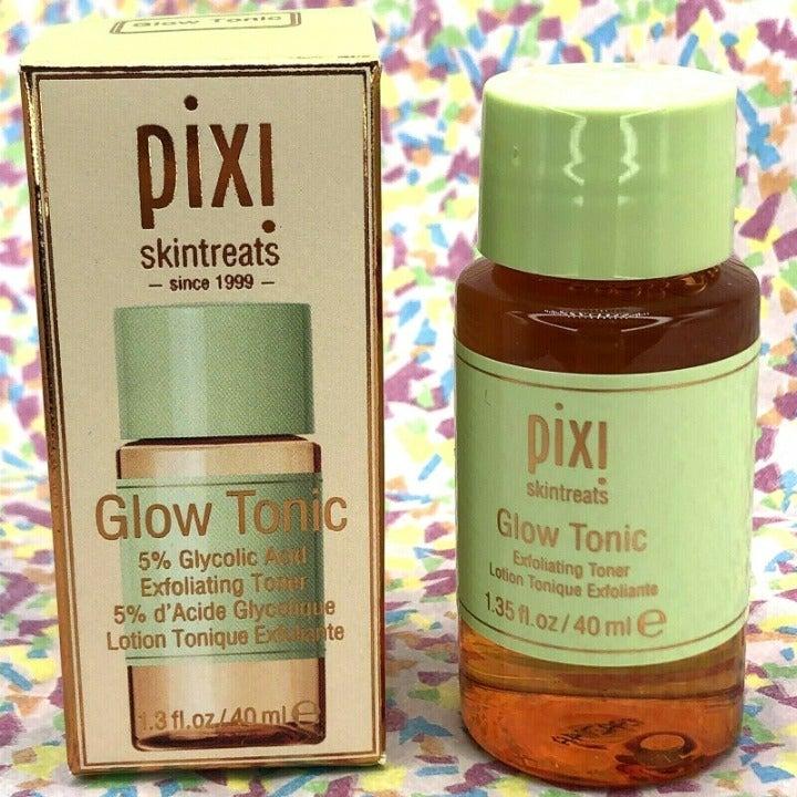 PIXI Skintreats Glow Tonic NEW