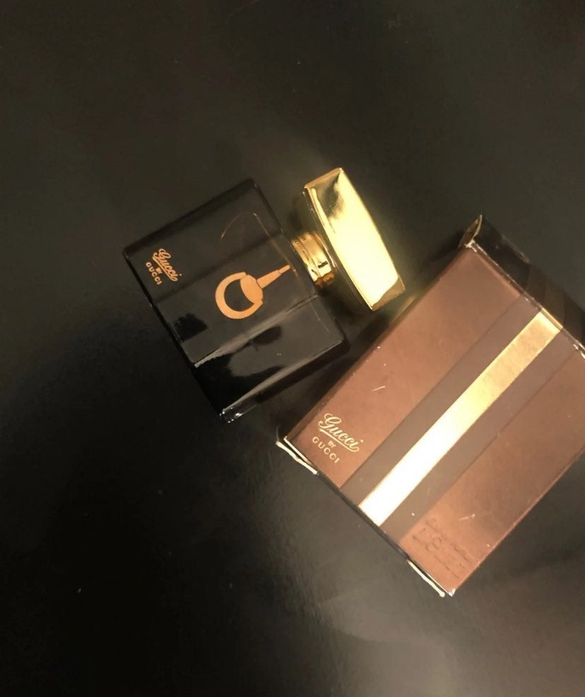 Gucci by gucci sample size perfume