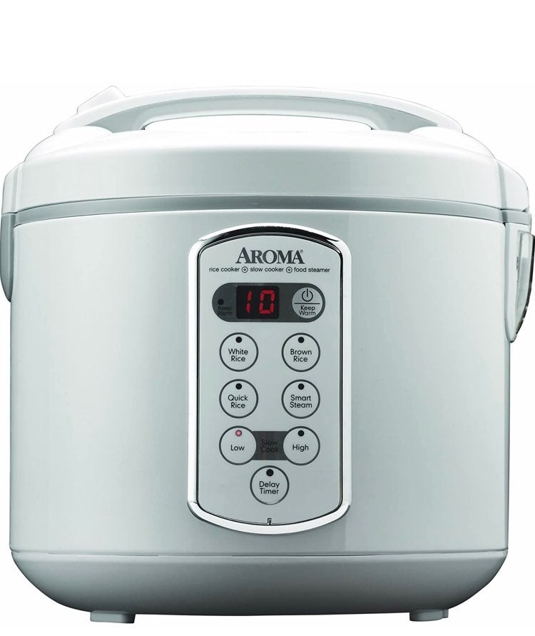 Aroma 20 cup rice cooker