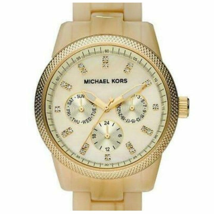 Boxed Michael Kors Watch MK5039 CE