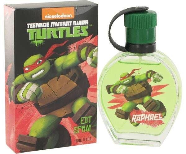 Teenage Mutant Ninja Turtles 3.4oz.