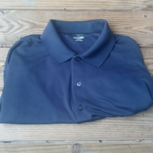 Greg norman play dry polo size xl