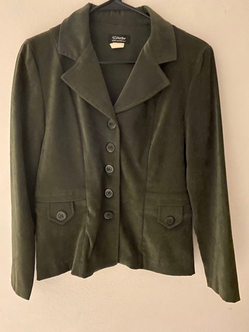 Spago Blazer Women's Jacket