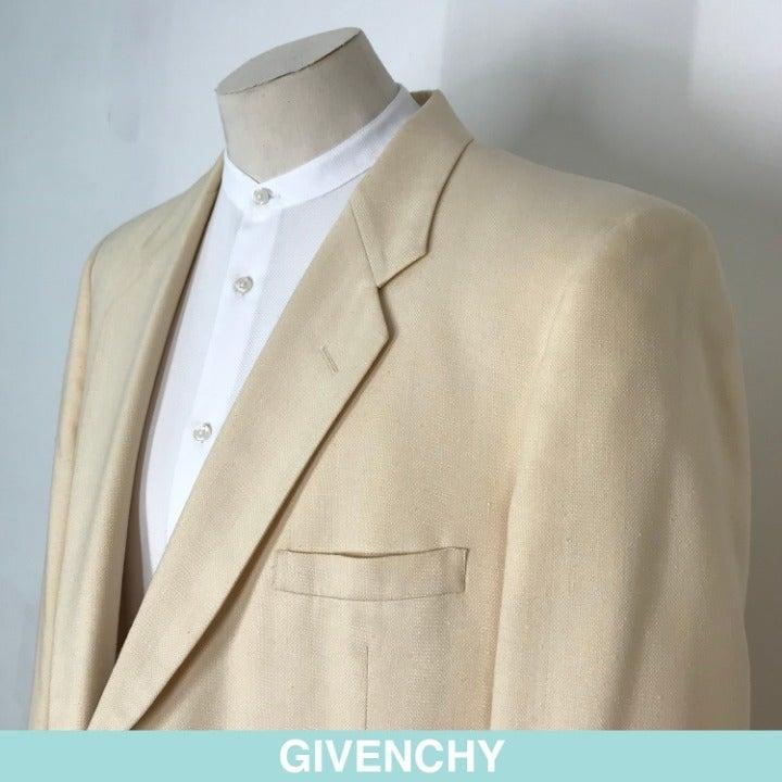 Auth Givenchy Academy awards blazer