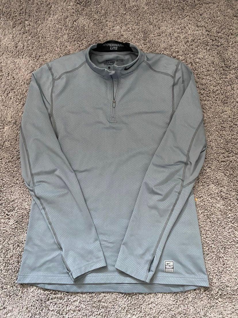 Nike Pro Combat Jacket