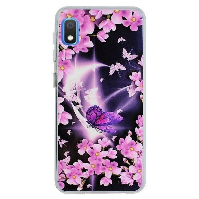 Galaxy A20 A50 Floral Design