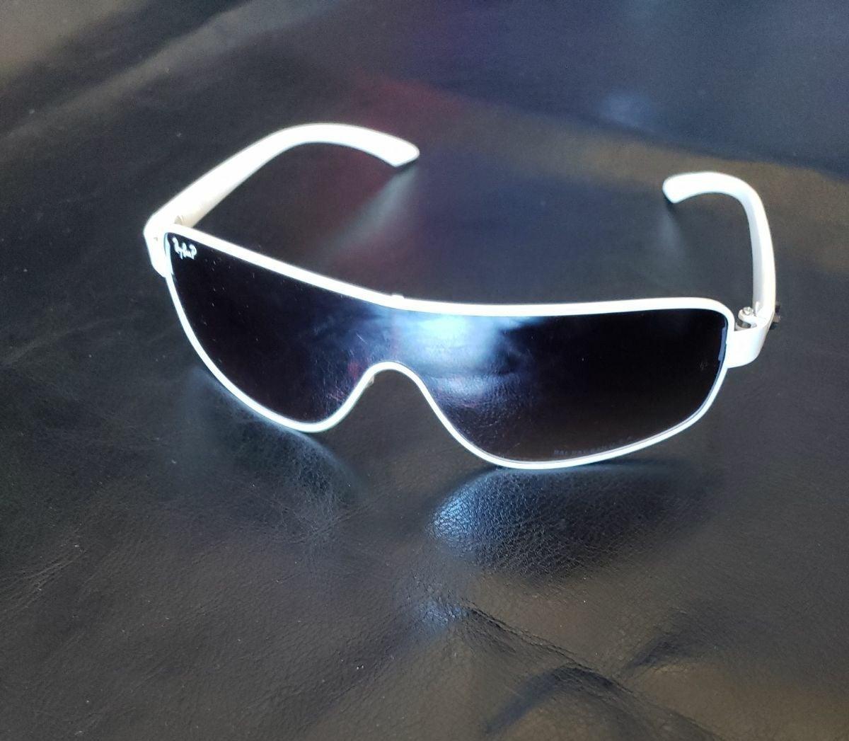 Ray-Ban sunglasses White White womes
