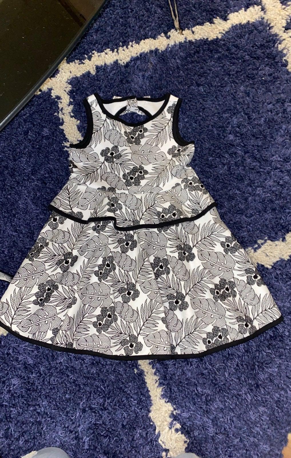 Janie & Jack dress