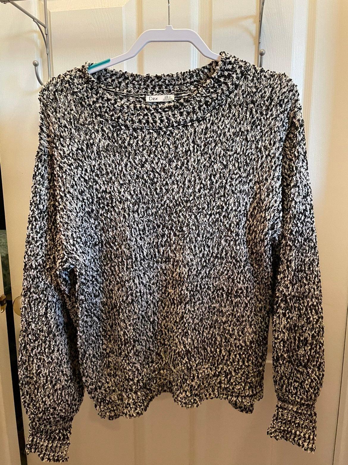 Dex brand Large Sweater - Like New