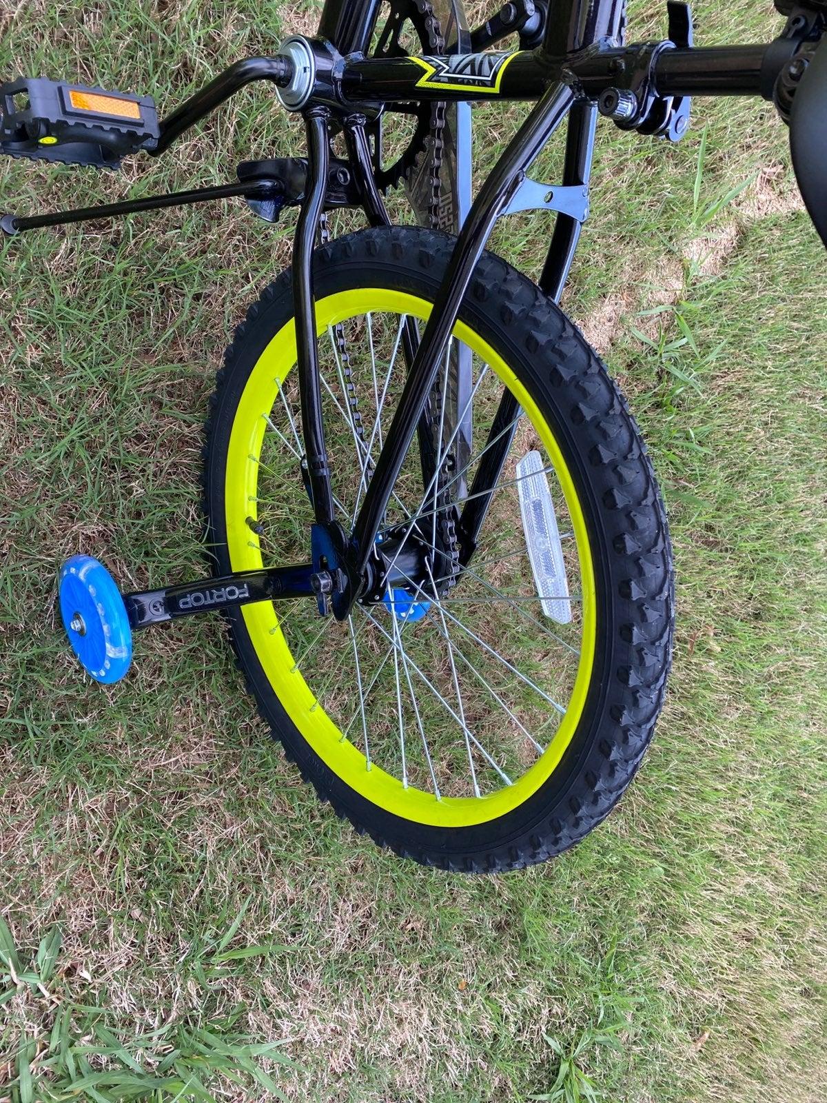 Huffy kids bike 20'