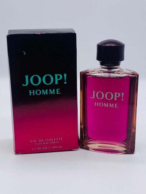 Joop! Homme EDT 6.7oz