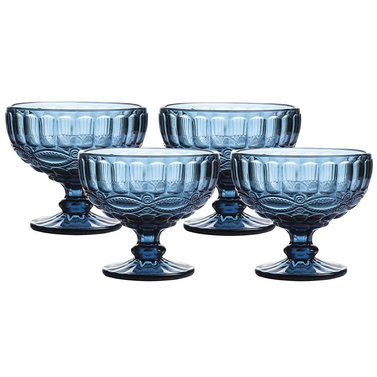 IceCream Cup Dessert Bowl Cocktail Glass