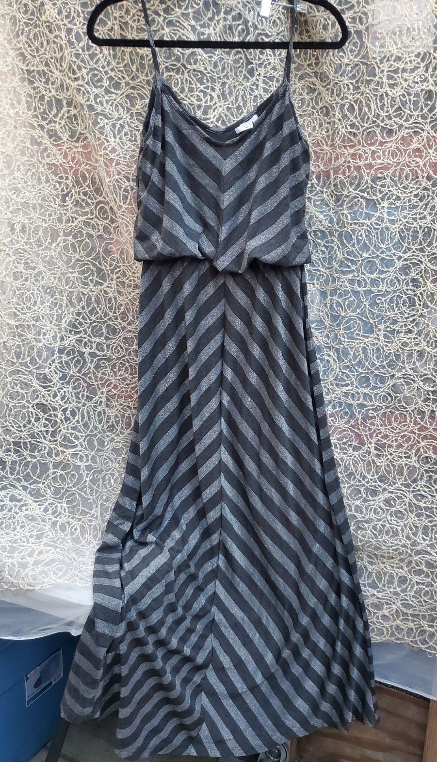 BAR lll Maxi Dress