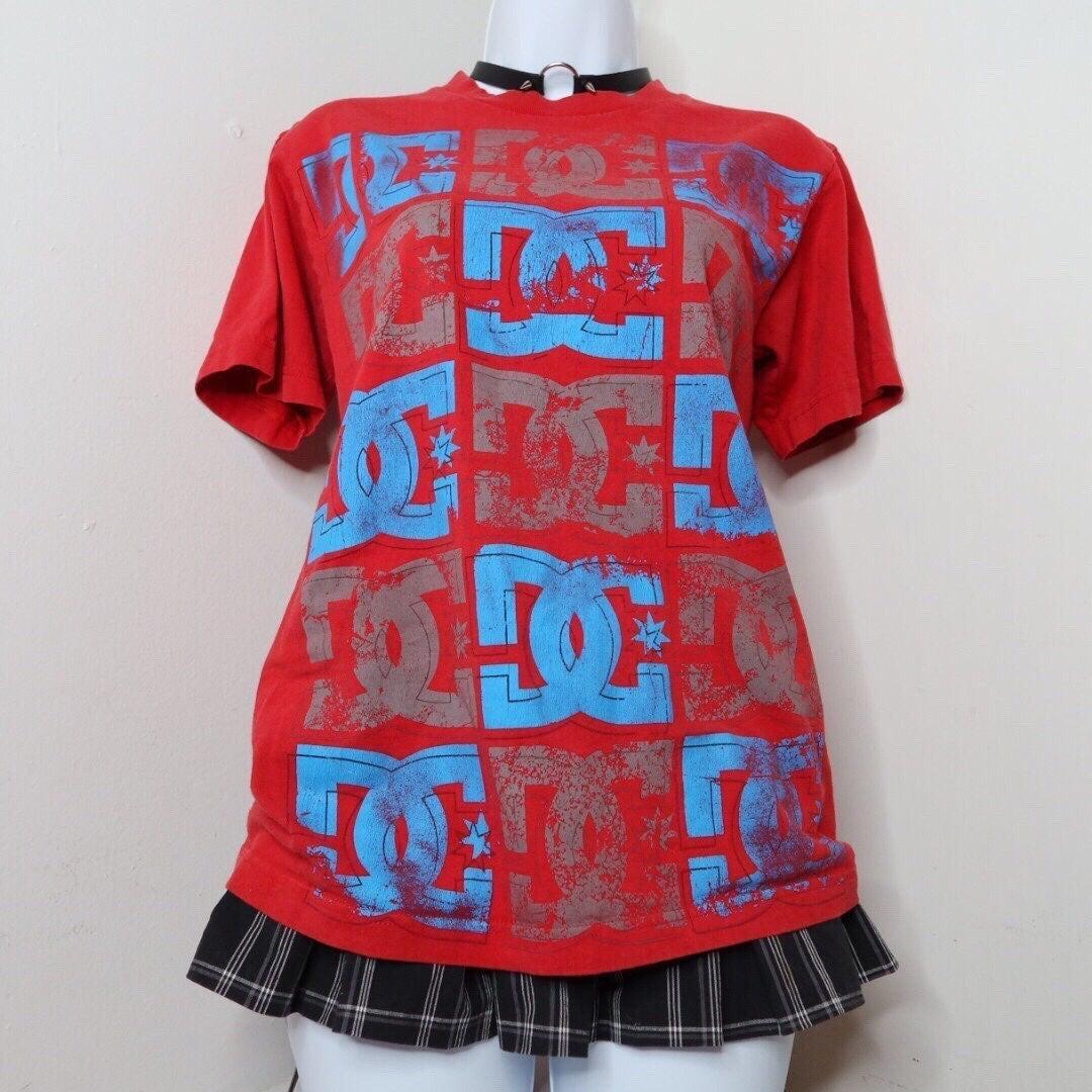 DC shoes T Shirt