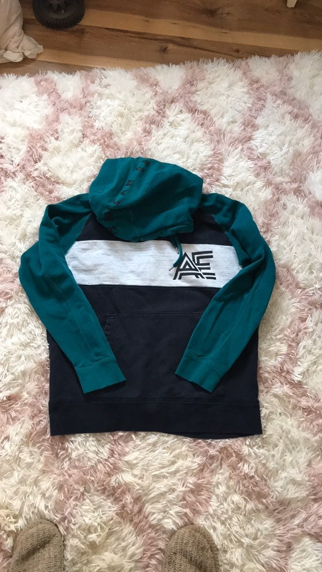 America Eagle hoodie