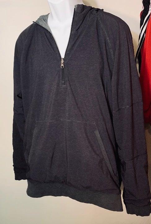 Men's LuLu Lemon Reversible Jacket