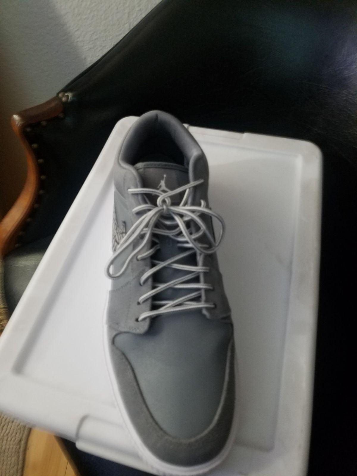 Nike Jordans size 15