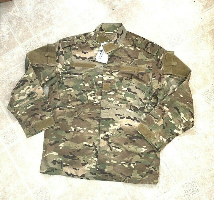 Grizzley Cameo Men's New Shirt
