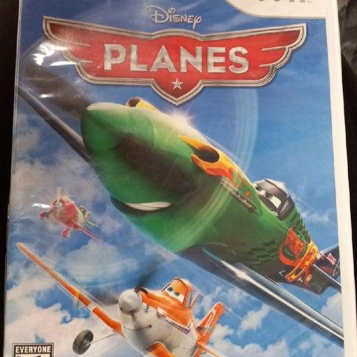 Nintendo Wii Disney Planes wii new