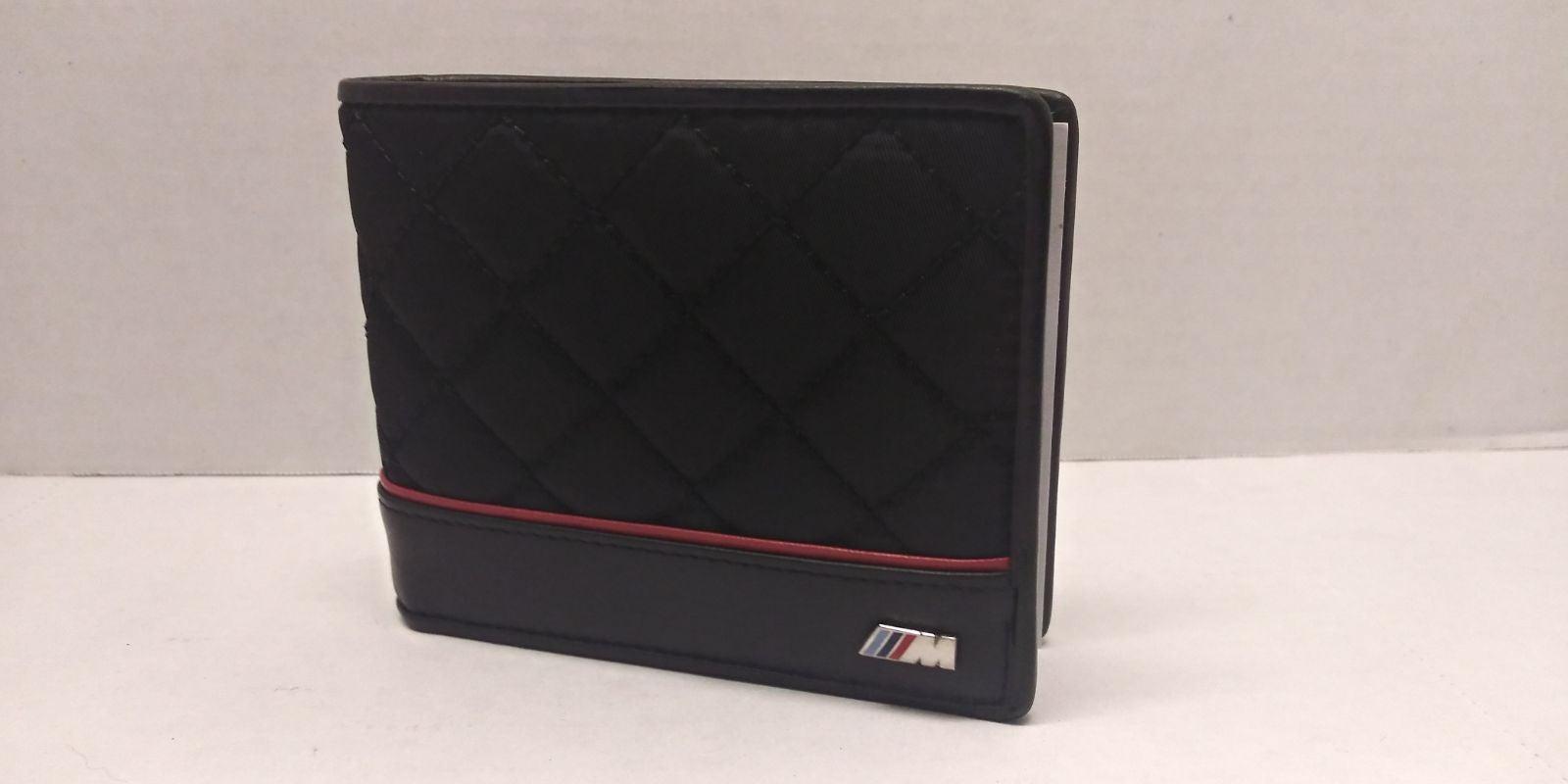 BMW M Wallet