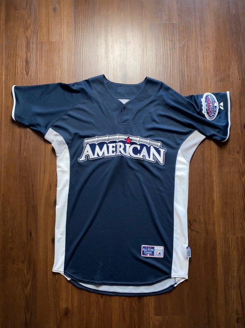 2008 MLB all star team jersey
