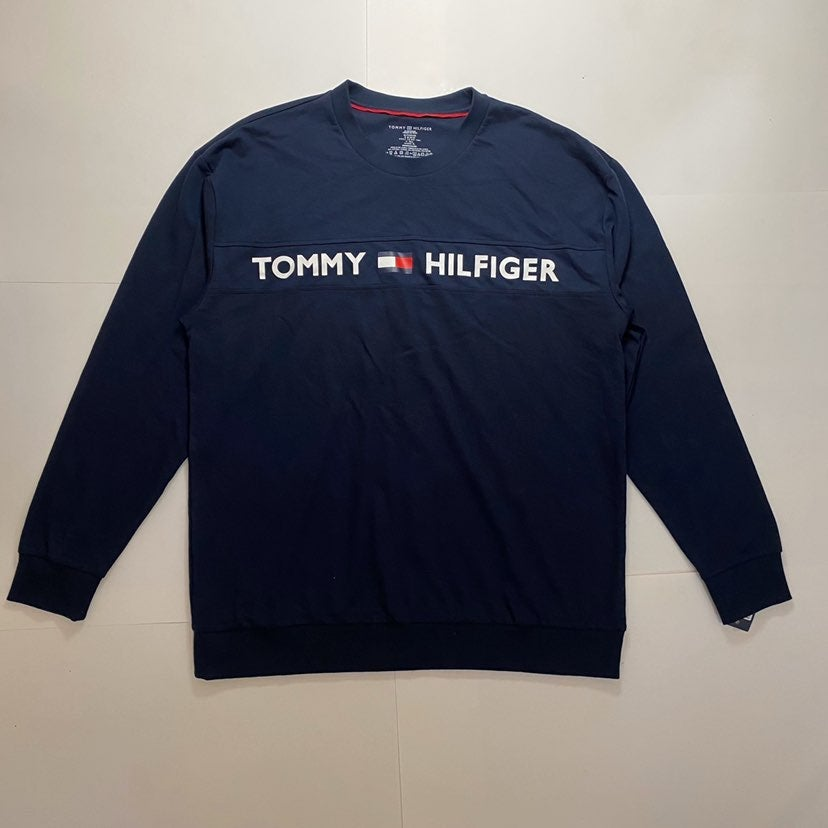 Tommy Hilfiger Men's Modern Long-Sleeve