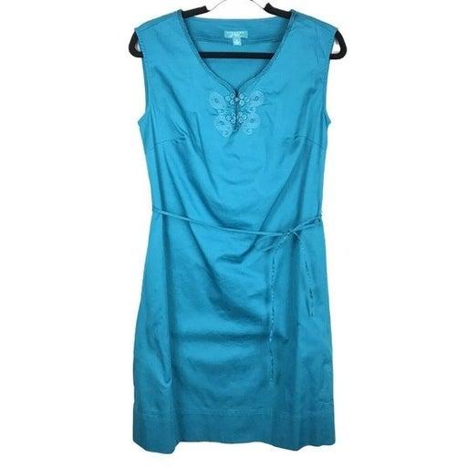 Calypso St Barth for Target Sheath Dress