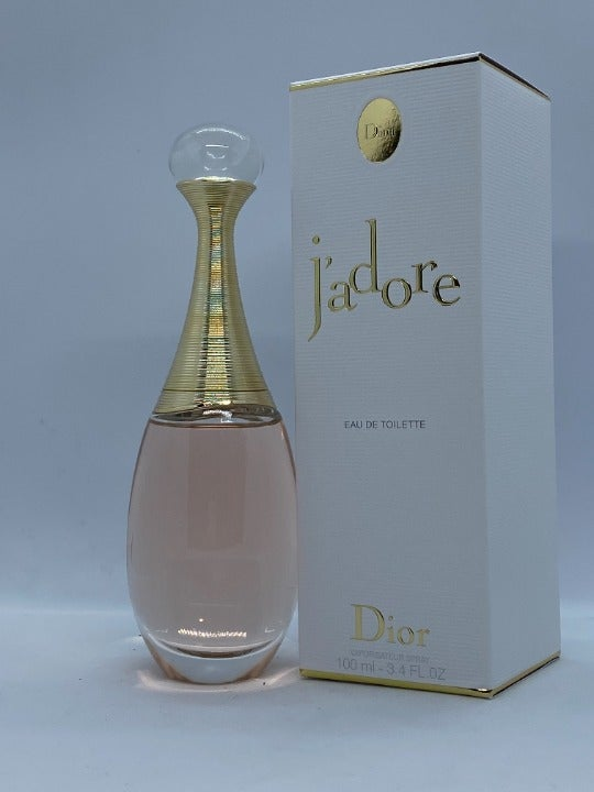 Jadore By Christian Dior 3.4oz EDT