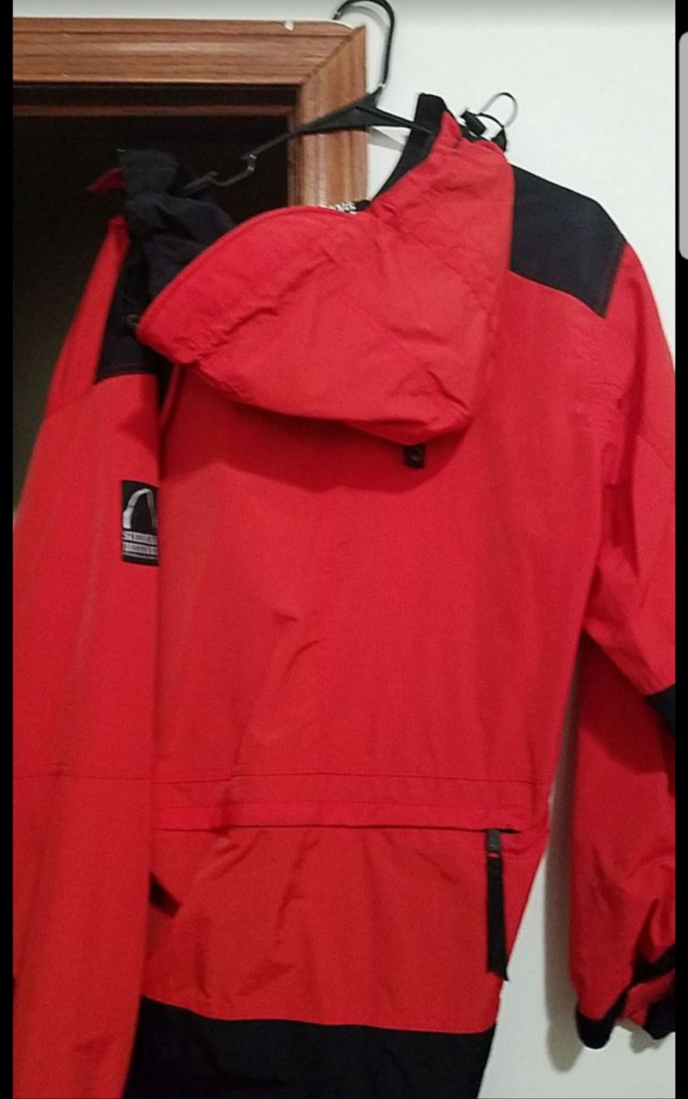 Small Sierra Designs Jacket