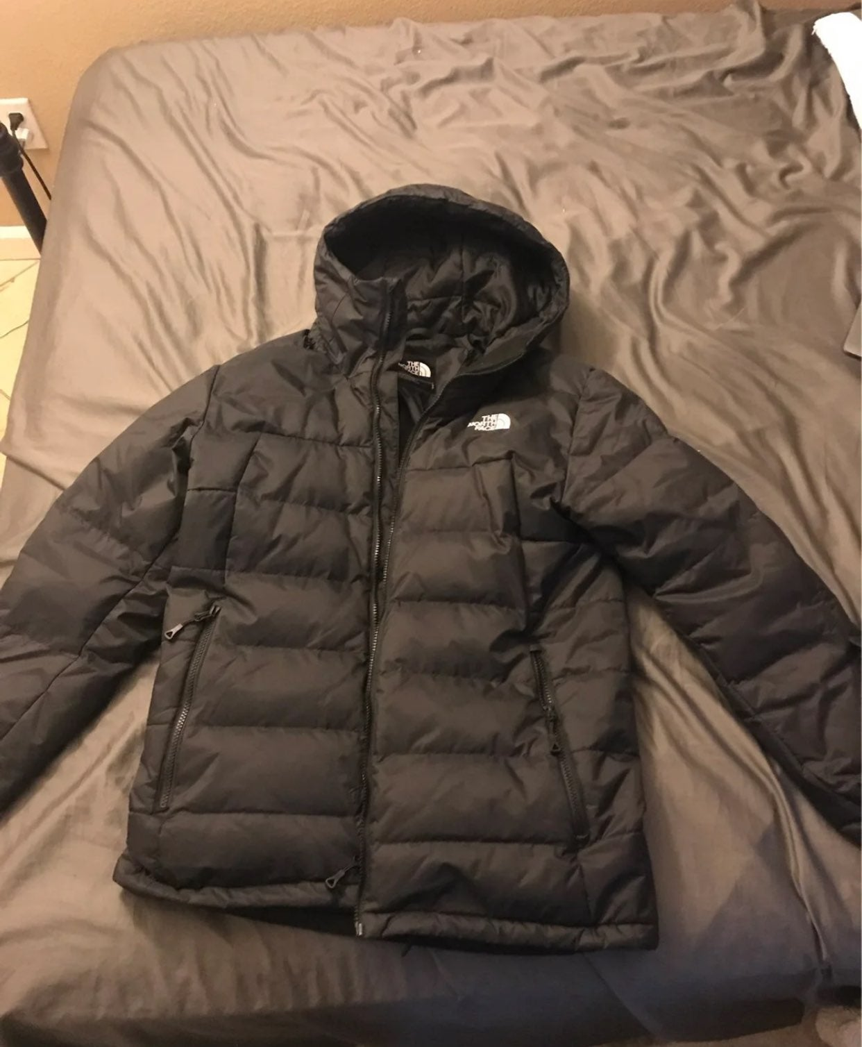 The North Face Coat S/M