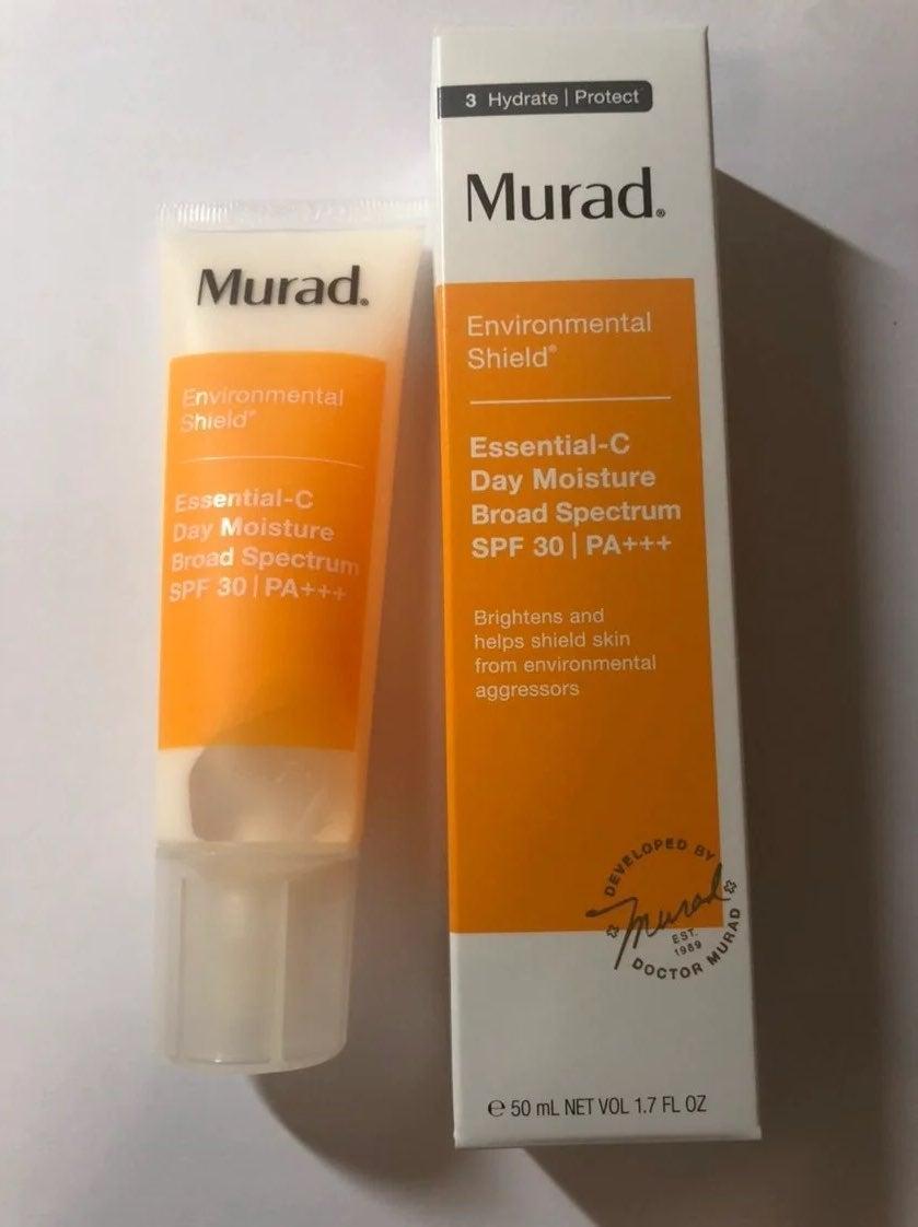 Murad Day Moisture Broad Spectrum SPF 30