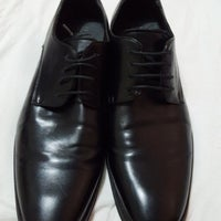 aeb2c3a4114e J.ferrar Casual Black Shoes Size 10.5
