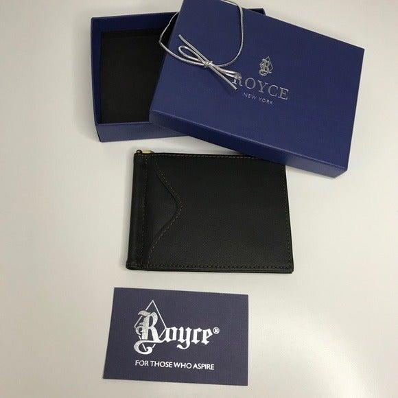 Royce New York  RFID Blocking Wallet