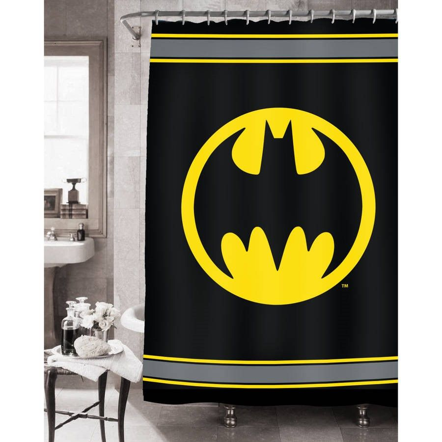 Shower Curtains Home Garden Dc Comics Batman Bathroom Soap Lotin Pump Bathroom Decor Chercheinc Jp