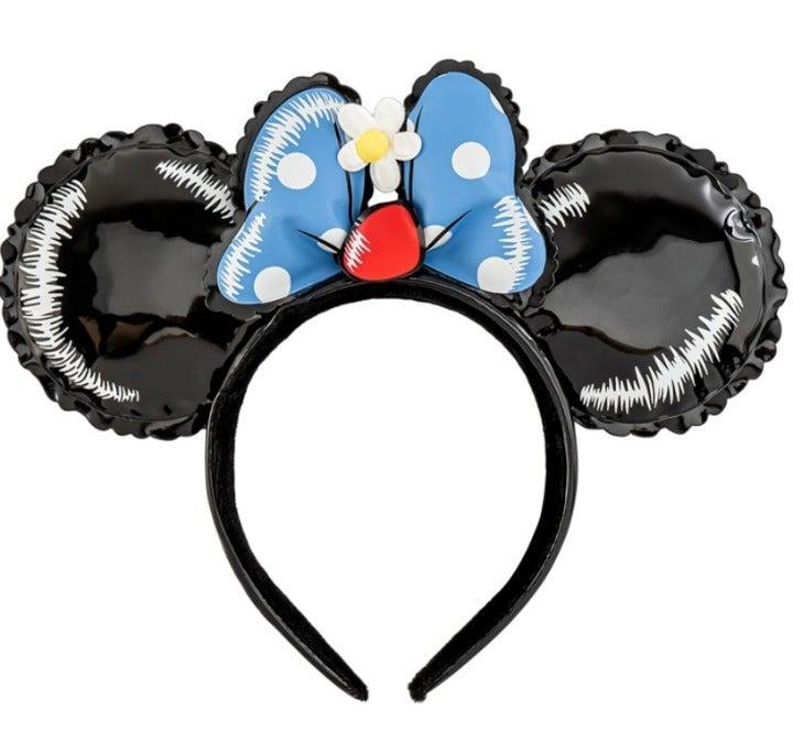 Disney Loungefly Balloon Mouse Ears