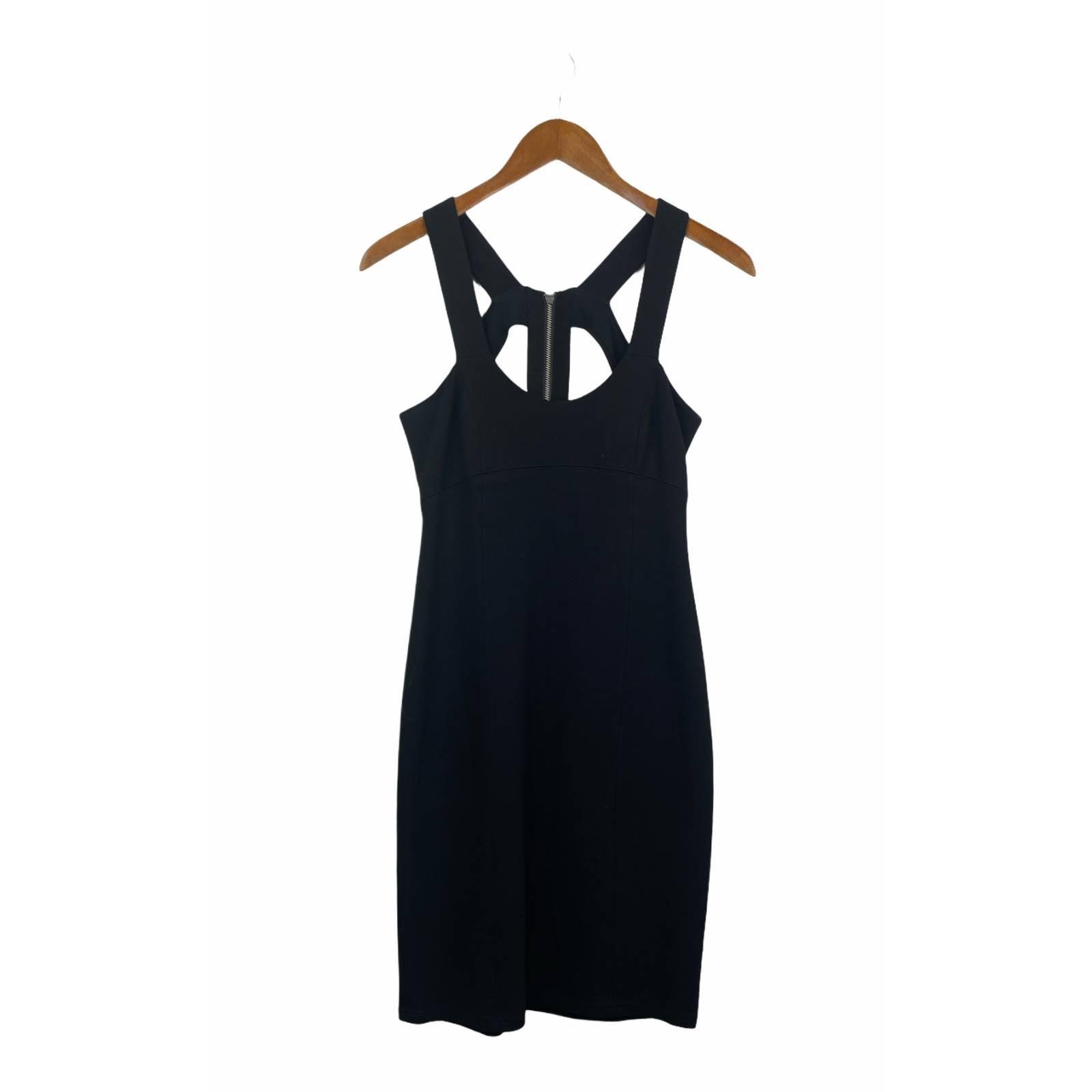 Club Monaco Strappy Dress Size Small