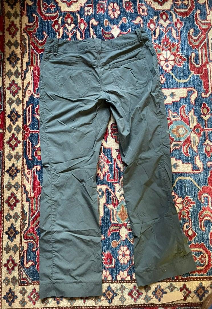 Arcteryx Hiking Pants