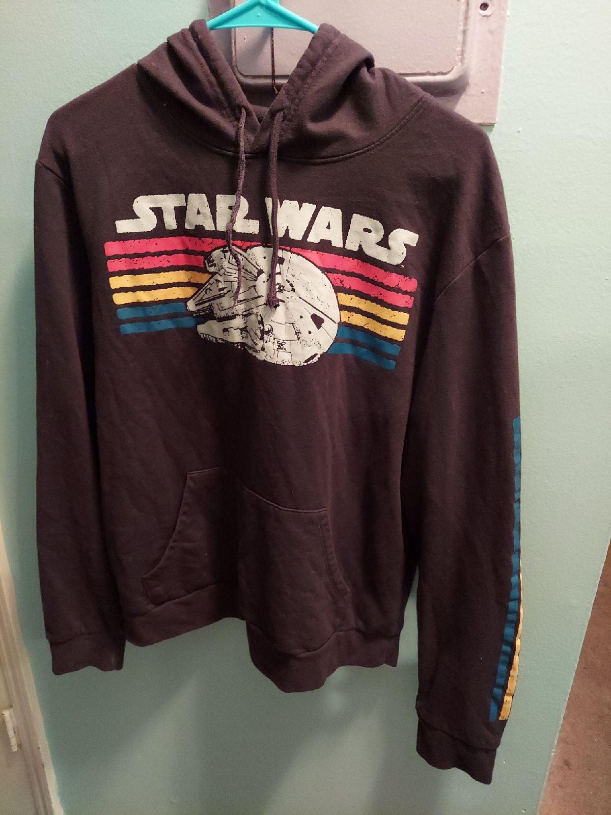 Star Wars hoodie - Large
