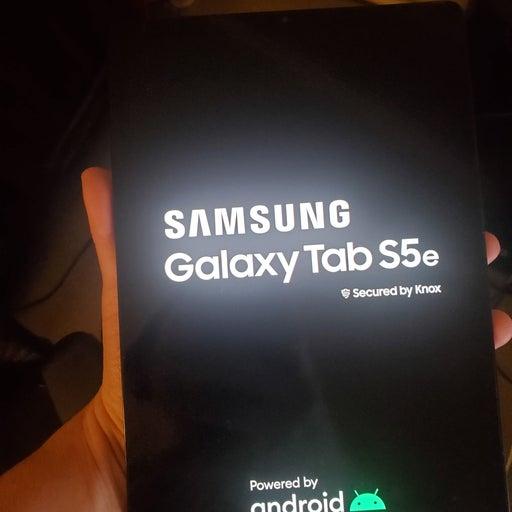 Samsung Galaxy Tab S5e 64 GB