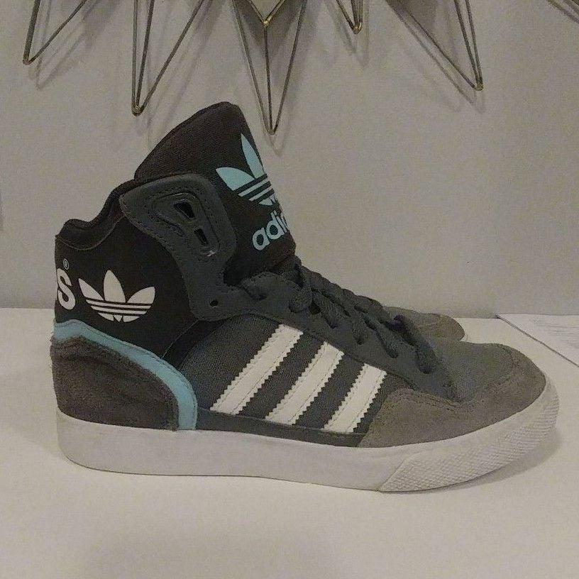 Adidas Originals Extaballs High Tops