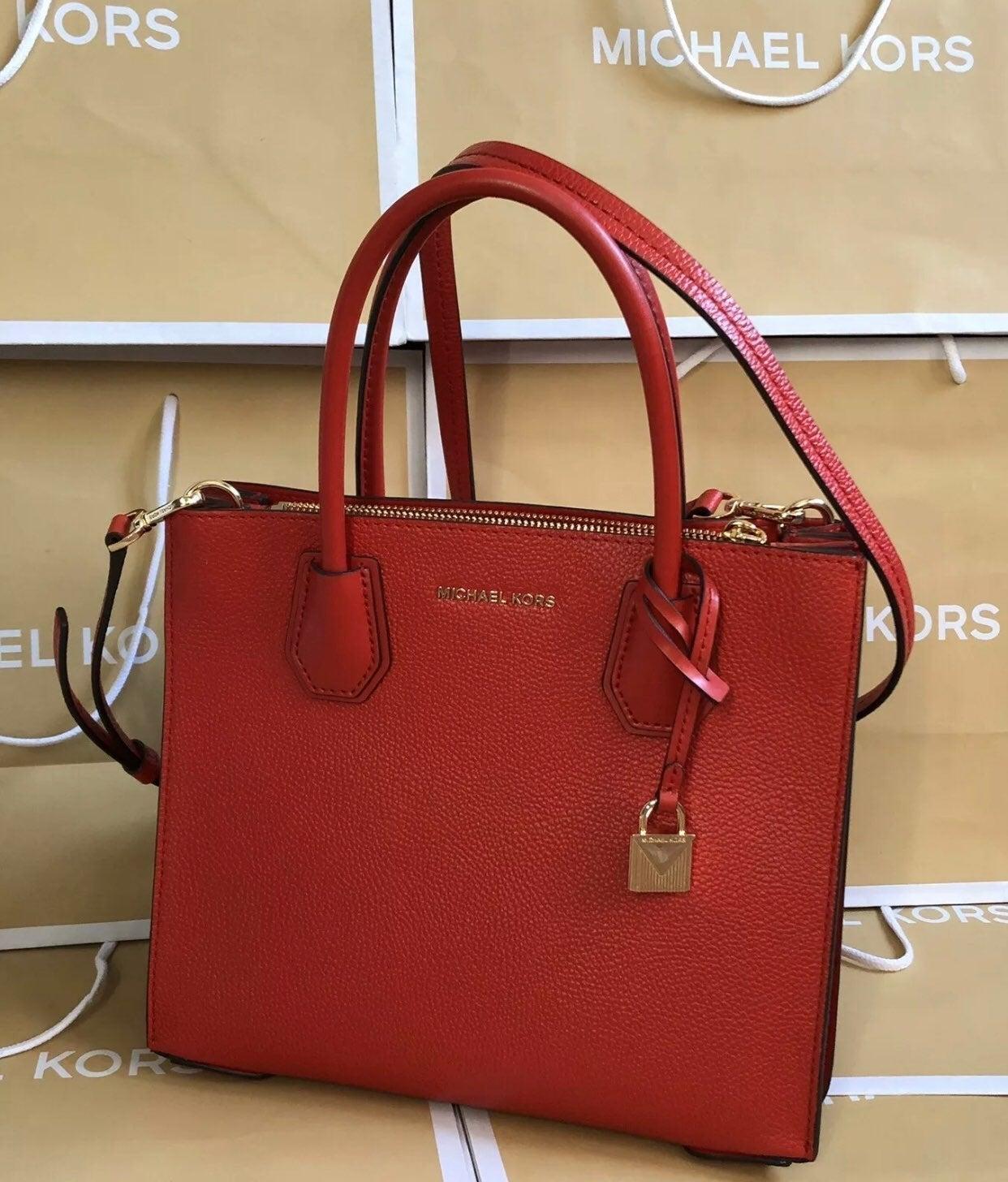$298 Michael Kors Handbag MK Purse Bag