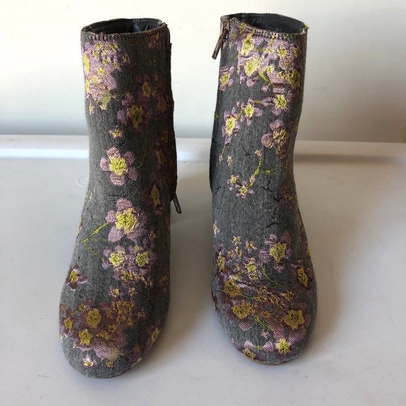 Zigi Soho Women's boot Embroidered