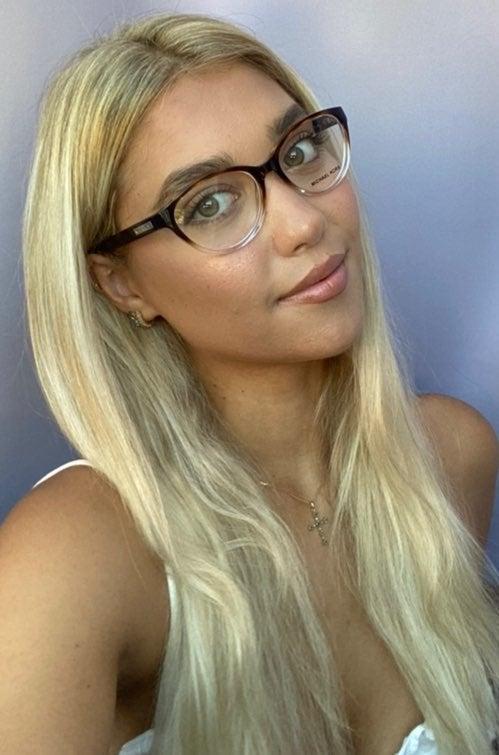 New Michael Kors Women's Eyeglasses