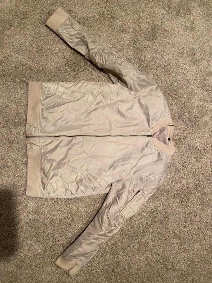 Mens vintage jacket
