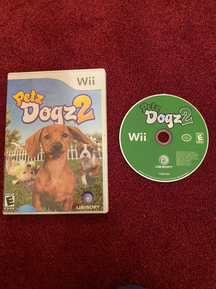 Petz: Dogz 2 on Nintendo Wii
