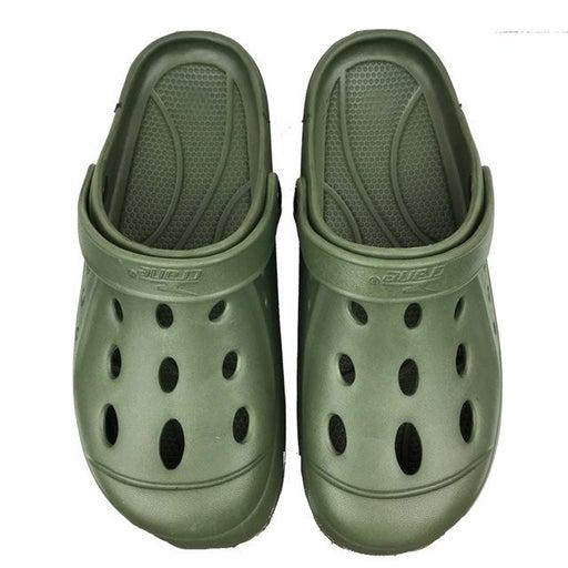 Crane Crocs-Inspired Mens Clogs 9/10