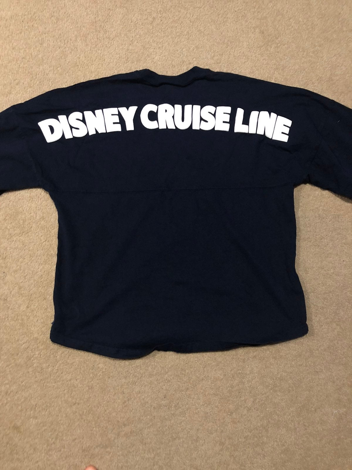 Disney Cruise Line Longsleeve