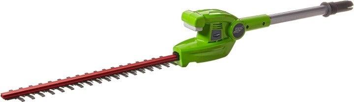 Greenworks Hedge Trimmer Attachment