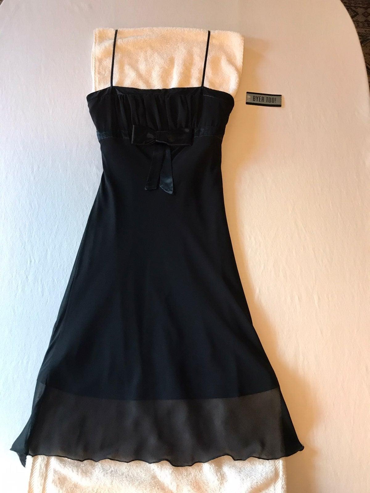Little Black Dress size 5