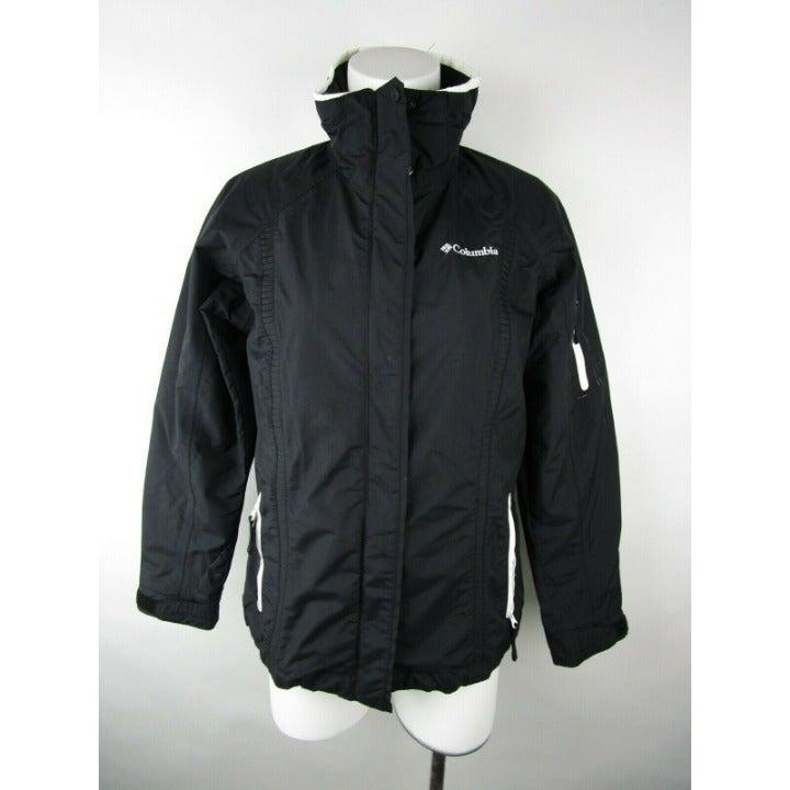Columbia Titanium Interchange Ski Jacket